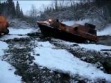 По дорогам Сибири