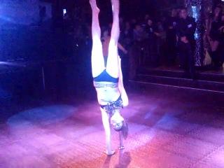 Pole Dance Competition 2013. �.������ ����������� ���������